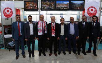 Gümüşhane Üniversitesi, Ankara Gümüşhane Günlerinde