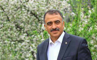 İYİ Parti'nin adayı Mustafa Canlı oldu