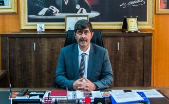 Torul Belediyesi 37 sera kuracak