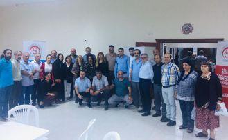 ŞİDEF, Muharrem iftarında buluştu