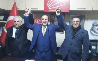 Saraçoğlu yeniden seçildi