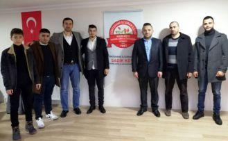 ŞİDEF' Gençlik'ten kültür ve kaynaşma programı