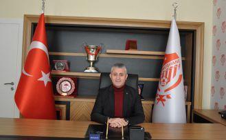 Son dakika: Gümüşhanespor Başkanı Vahit Olgun istifa etti