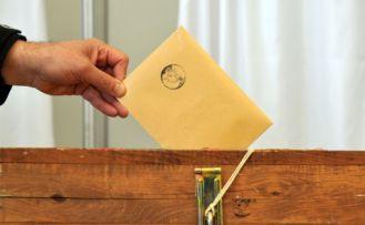Revize Yerel Seçim Sonuçları 2014