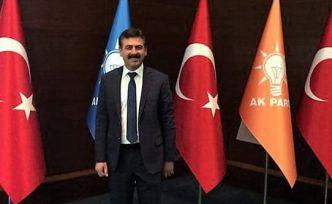 Orhan Ünsal AK Parti Aday Adayı Oldu