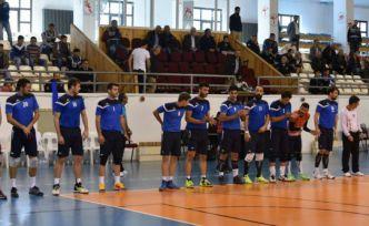 Torul Gençlik emin adımlarla: 3-0