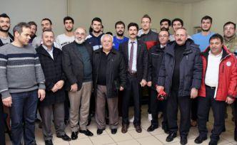Trabzonspor Torul'a geliyor