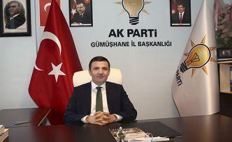 AK Parti'de Yürütme Kurulu Belli Oldu