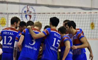 Torul Gençlik seriyi bozmadı: 3-0