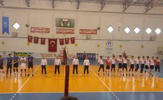 Torul Gençlik, rahat geçti: 3-0