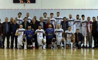 Torul Gençlik'in yeni hedefi: Avrupa