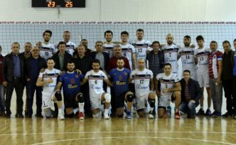 Torul'un ilk maçı bugün