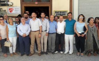 Eskişehir'de örnek birliktelik