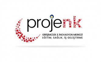 ProjeNK Girişimcilik & İnovasyon Merkezi kuruldu