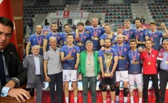 'Torul voleybol takımını sahipsiz bırakmayacağız'