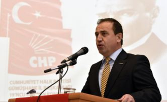 CHP'nin kongre takvimi belli oldu