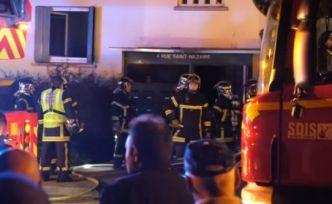 Fransa'daki Ateş Gümüşhane'ye Düştü
