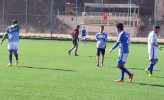 Afgan mülteciler sporla buluşuyor
