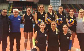 Gümüş Kızlar, Bursa'dan üzgün dönüyor: 1-3
