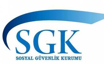 SGK potansiyel teşvik sorgulama ekranı işleme alındı