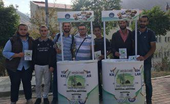 Gençlere umre ödüllü yarışma