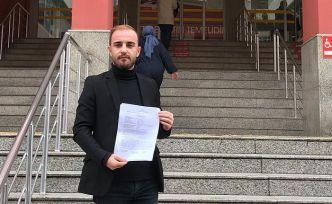 Özdemir hem Kılıçdaroğlu hem de Portakal hakkında suç duyurusunda bulundu