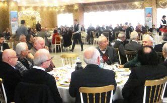 Yenimahalle Belediye Başkanı Yaşar'dan Gümüşhanelilere müjde