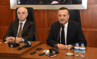 İçişleri Bakan Yardımcısı Erdil: Yıl içerisinde teröre katılım 300 civarında