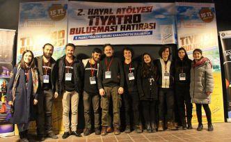 GST'den Samsun ve Akçaabat'a sanat çıkarması