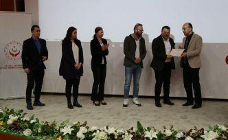 GÜ'de Kariyer Günleri Düzenlendi