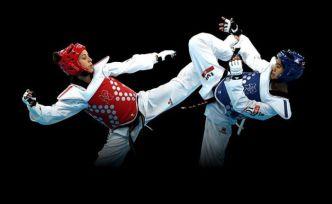 Okullar Arası Taekwondo Grup Müsabakaları Gümüşhane'de