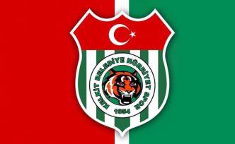 Kelkit Belediye Hürriyetspor'un ismi değişti