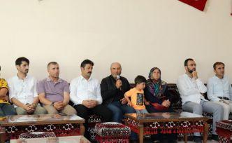 15 Temmuz gazisi Soysal gençlerle buluştu