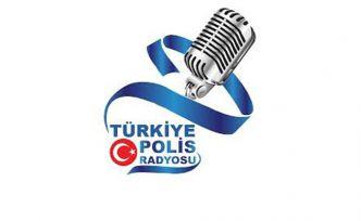 Türkiye Polis Radyosu Gümüşhane'de