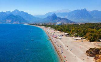 Antalya Gezi Rehberi ve Uçak Bileti Fırsatları