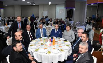 Kurtuluşu Eskişehir'de kutladılar