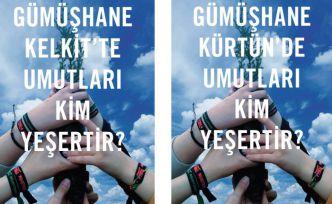 TEMA Vakfı Kelkit ve Kürtün'de gönüllü sorumlu arıyor