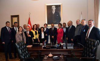 GİAD'dan Akşener ve Erbakan'a ziyaret