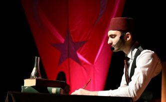 Gümüşhane'de 'Maziden İstikbale İstiklal' programı