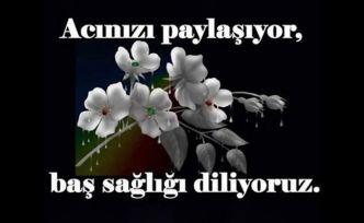Salim AYVAZ Hakk'ın rahmetine kavuşmuştur