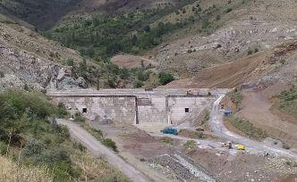 Demir: Bahçecik barajı biran önce bitirilmeli