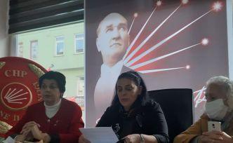 CHP'li Pehlivan 3 günlük çalışma için Gümüşhane'de