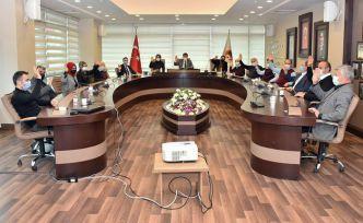 Belediye'nin bütçesi 103 milyon lira oldu
