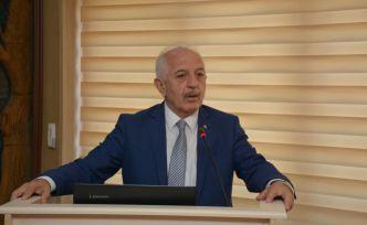 GTSO Başkanı Akçay'dan kınama