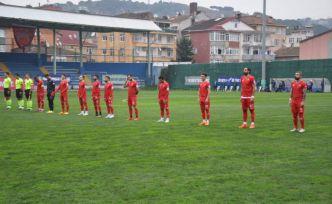 Gümüş İstanbul'da dağıldı: 0-4