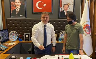 Kadirbeyoğlu konağı Gastronomi ve Kültür Müzesi oluyor