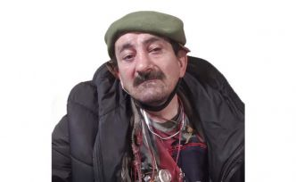 Bayburtlu Ahmet dua bekliyor