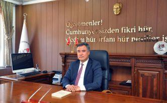 İl Milli Eğitim Müdürlüğü Erasmus AB Projelerinde akredite kurum oldu