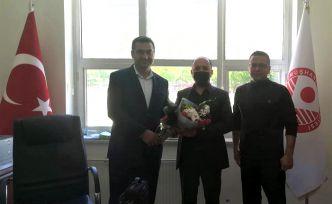 Lisansüstü Eğitim Enstitüsü'ne ilk müdür ataması gerçekleştirildi