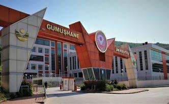 Gümüşhane Üniversitesi yüz yüze eğitime hazır